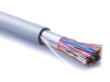 通信电缆50对大对数电话线50*2*0.5 室内市话网络工程纯铜无氧铜