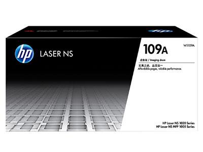 惠普  W1109A 硒鼓 (适用Laser NS MFP 1005 1020系列)