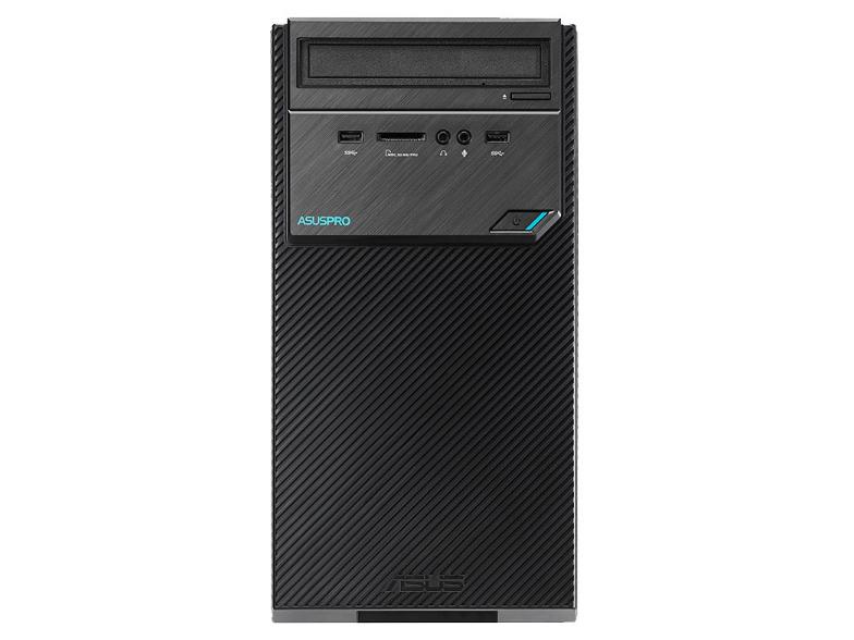 华硕 D320MT G3930/4G/500G/无光驱/集成/DOS