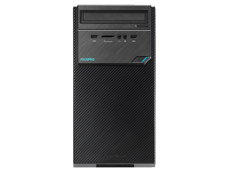 华硕 D320MT I3-7350K/4G/1T/无光驱/集成/DOS