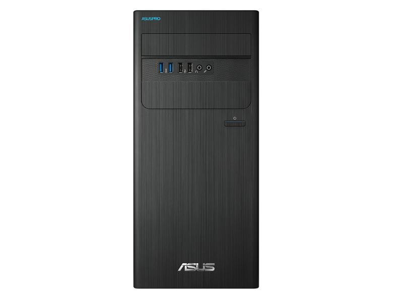 华硕 D640MB I3-9100/4G/1T/无光驱/集成/DOS