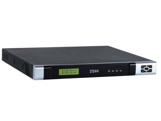 中兴 ZXV10 RMS2000 网络高清会议录播服务器 面适用于行政会议、远程教学、远程会诊、远程庭审、企业培训等多种场景下的录播应用。