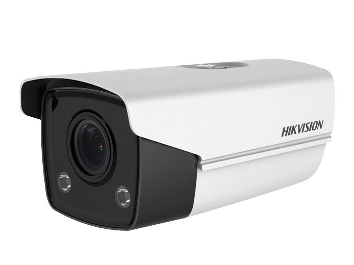 海康威视 DS-2CD3T47FWD-LS(4mm)(国内标配) .400万海康臻全彩摄像机(全功能、PoE)