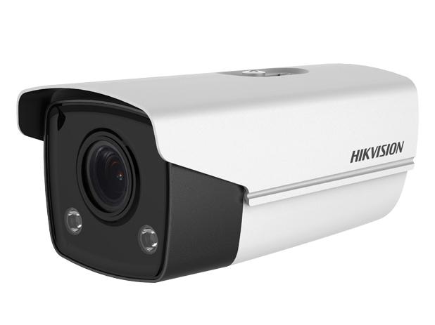 海康威视 DS-2CD3T27FDWD-LS(4mm)(国内标配) .200万海康臻全彩摄像机(全功能)