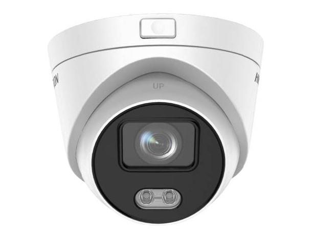 海康威视 DS-2CD3327DWD-L(2.8mm)(B)(国内标配) . 200万海康臻全彩海螺半球形网络摄像机DS- 2CD3327DWD-L(2.8mm)(B)