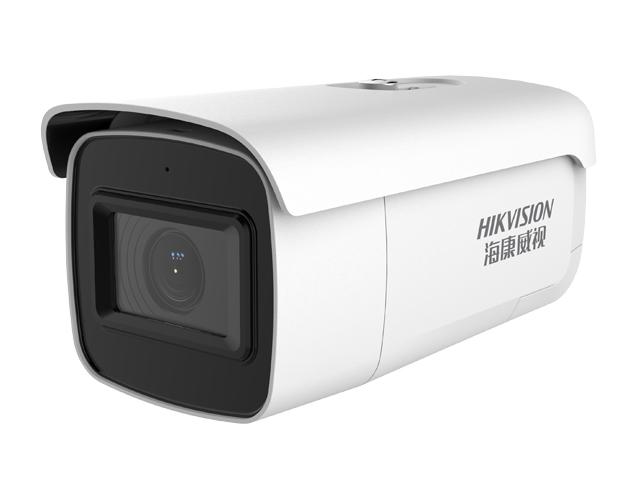 海康威视 DS-2CD3626FDWDA2/F-IZS(2.7-12mm)(国内标配) .200万智能人脸抓拍摄像机