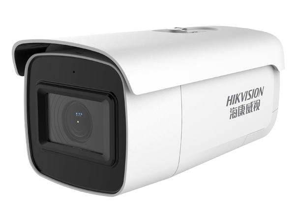 海康威视 DS-2CD3646FDWDA2/F-IZS(2.7-12mm)(国内标配) .400万智能人脸抓拍摄像机