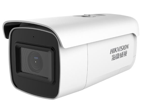 海康威视 DS-2CD3646FWDA2/F-IZS(2.7-12mm)(国内标配) .400万智能人脸抓拍摄像机