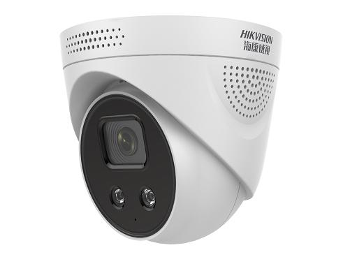 海康威视 DS-2CD3356FWDA3-IS(2.8mm)(国内标配) .500万像素海螺型智能警戒摄像机