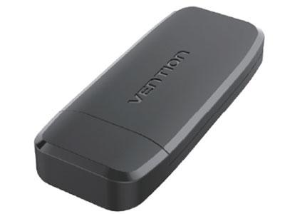 威迅ADJ系列无线hdmi同屏器黑色E-2.4G+5G/威迅ADI系列无线hdmi同屏器黑色E-2.4G 外壳材质ABS 接口类型HDMI A 公 /USB2.0 Micro-B 母 接口工艺镀镍 分辨率4K 30Hz 转换方向平板、手机转电视