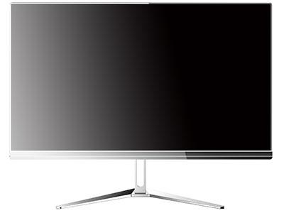梦想家 T24C  显示器  i5 9300/8G/240G/WIFI/音箱/适配器/支持双硬盘