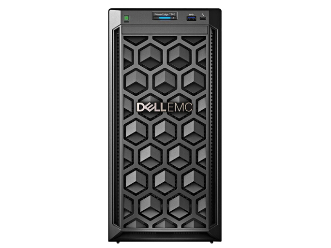 戴尔(DELL)PowerEdge T140 塔式服务器