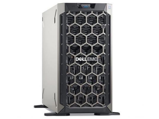 戴尔(DELL)PowerEdge T340 塔式服务器