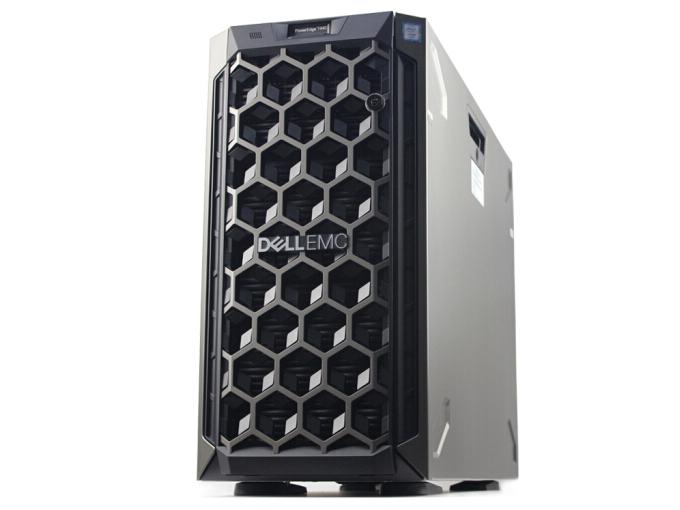 戴尔(DELL)PowerEdge T440塔式服务器