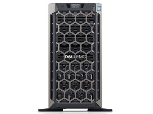 戴尔(DELL)PowerEdge T640塔式服务器