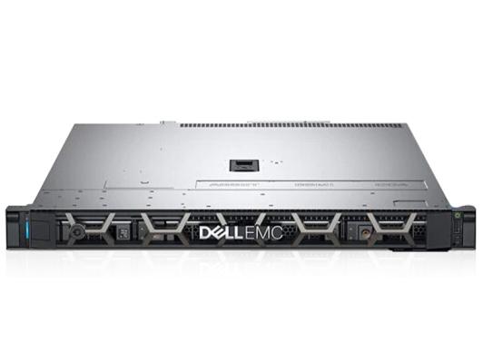 戴尔(DELL)R340 1U机架式服务器