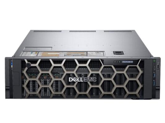 戴尔(DELL)PowerEdge R940XA 4U机架式4路服务器