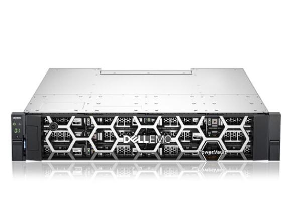 戴尔易安信(Dell EMC)PowerVault ME4012高容量的入门级存储主机