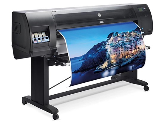 惠普(HP)DesignJet T5800 大幅面打印机
