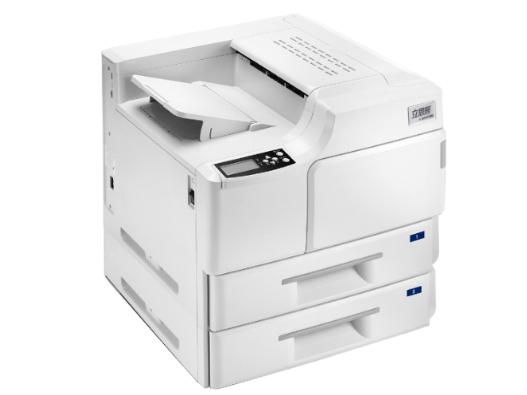 立思辰 GA5500DN A3 黑白激光打印机 自动双面