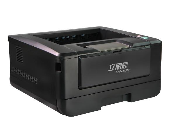立思辰 SP1800 安全增强型打印机  A4 幅面黑白激光打印机 自动双面 数锯加密