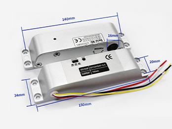 FLFOSO 明装电插锁