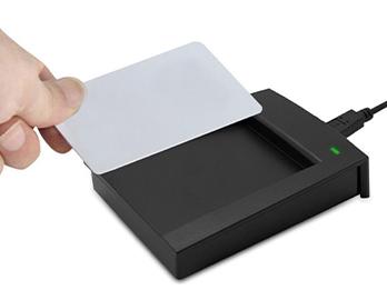 FLFOSO 发卡器 IC 卡发卡