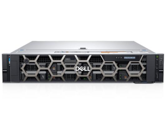 戴尔(DELL)R7920 2U机架式工作站 深度学习服务器主机