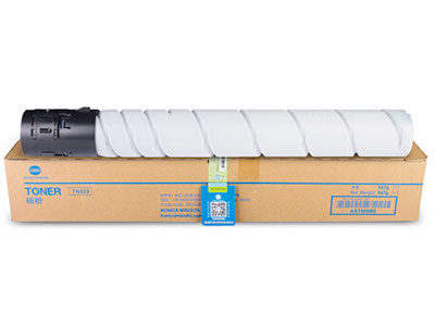 美能达    TN323L/TN323H碳粉 227/287原装墨粉