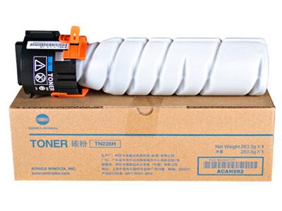 美能达TN226碳粉适用bizhub7221i/7223i/7228i原装粉盒墨粉