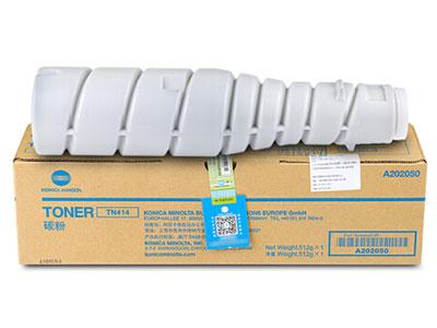 美能达  TN414碳粉 423/363 原装粉盒 墨粉