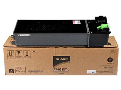 夏普  AR-021STC 原装墨粉盒(适用AR3020/3821/4821/4020/M180/M210/3818/4018/4021/4818S机型)