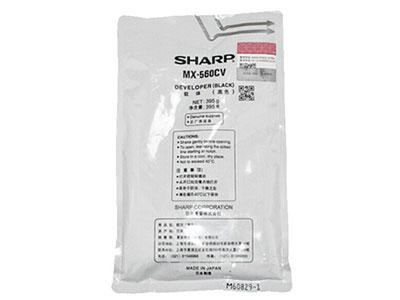 夏普  MX-560CV原装载体(适用M3608/4608/5608/3658/4658/5658N机型)