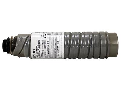 理光  MP 4500C 碳粉1支装 适用MP4000B/4000BSP/5000B/5000BSP/4001/5001/4002/4002SP/5002/5002SP