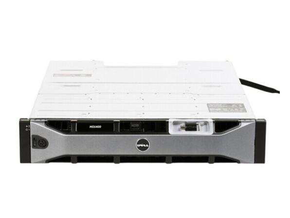 戴尔(DELL)PowerVault  MD3800F 存储阵列柜