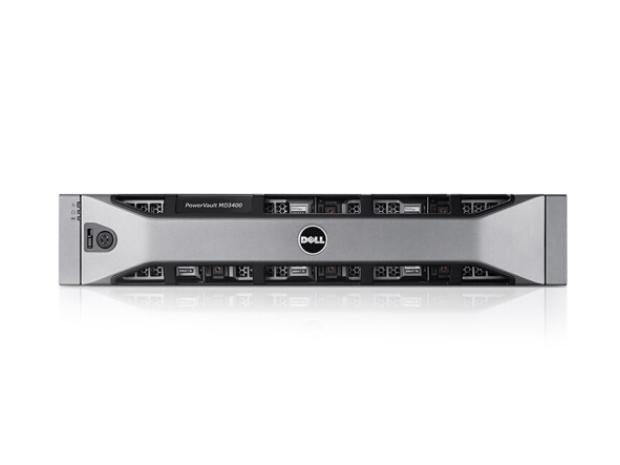 戴尔(DELL)存储 MD3820F 磁盘阵列柜存储柜