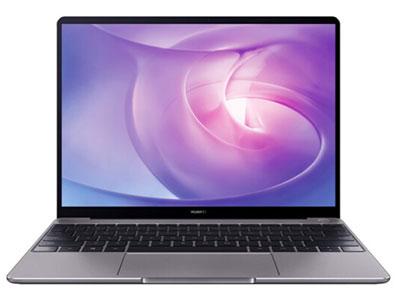 华为  MateBook 13(2020款) 笔记本 13寸/i5(10210U)/16G/512GB/MX250独显/2K触控屏           皓月银/深空灰/樱粉金    Win10版
