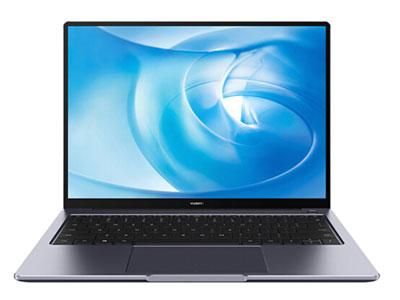 华为 MateBook 14 笔记本 14寸/i7/8G/512GB/MX250显卡/2K全面屏                      皓月银/深空灰           Win10版