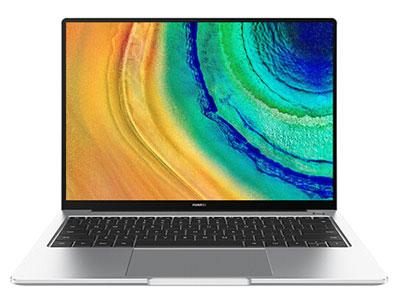 华为  MateBook 14(2020款) 笔记本 14寸/i5(10210U)/16G/512GB/MX350独显/2K触控屏           皓月银/深空灰           Win10版