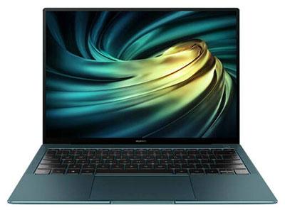 华为  MateBook X PRO(2020款) 笔记本 13.9寸/i7(10510U)/16G/512GB/MX250独显/3K全面触摸屏  皓月银/深空灰/樱粉金/翡冷翠   Win10版