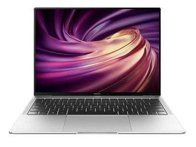 华为  MateBook X PRO(2020款) 笔记本 13.9寸/i5/8G/512GB/MX250独显/3K全面屏                   皓月银/深空灰            Linux版