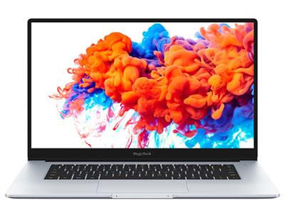 华为  MagicBook 14(2020款7nm)  14寸/R5(4500U)/8G/256GB/集成显卡                 冰河银                         Win10版