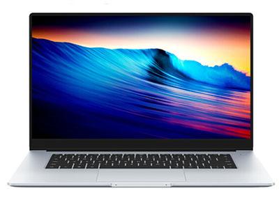 华为 MagicBook 15 笔记本 15.6寸/R7(3700U)/8G/512GB/集成显卡               冰河银                         Win10版