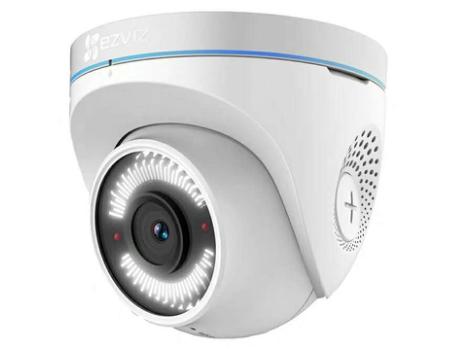 郑州锋之锐新品推荐:萤石 C4HC 高性价比半球全彩 摄像头 客户热线 15890636389