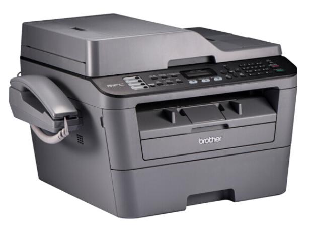 兄弟(brother)MFC-7380黑白激光多功能打印复印扫描传真机一体机A4