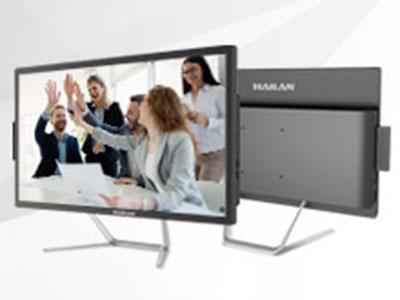 海蘭  G15 21.5英寸 商務辦公/家用娛樂一體機