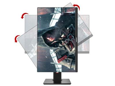 海蘭   G70 Pro 27英寸 高檔辦公/電競風家用一體機