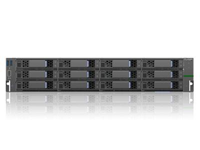 曙光天阔I620-C30(12盘位,渠道机) 1×Intel 4210 2.2G 9.6UPI 13.75M 10C 85W  1×CPU散热片   1×16GB DDR4内存 1×滑轨   1×550W电源模块高效电源      1×RiserA(3全高PCI-E X8) 1×板载SATA、千兆双口RJ45电口网卡   2×横插4盘SAS背板