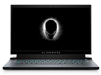 外星人  全新m15 2020版R3酷睿高清独显15.6英寸电竞吃鸡游戏笔记本电脑 5735黑十代i7/512G/2060OC