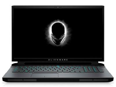 外星人  51m 2020版R2 17.3英寸十代独显300hz电竞屏笔记本电脑 2746黑十代i7/16G/1T/2070S
